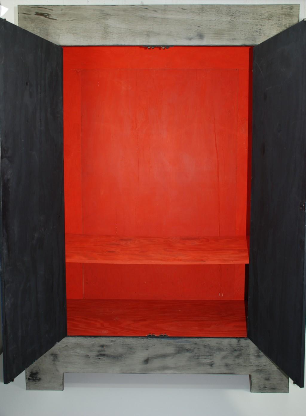 'Baldachin', Michael Growe 1998
