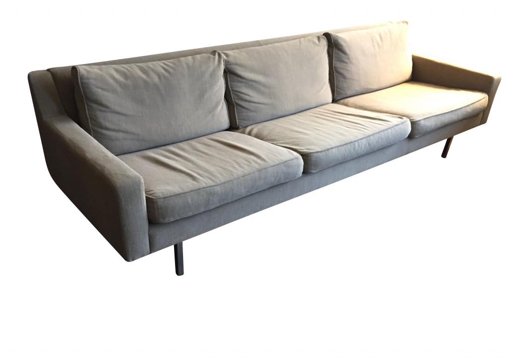 Sofa 'DUX', Edward Wormley 1960er Jahre