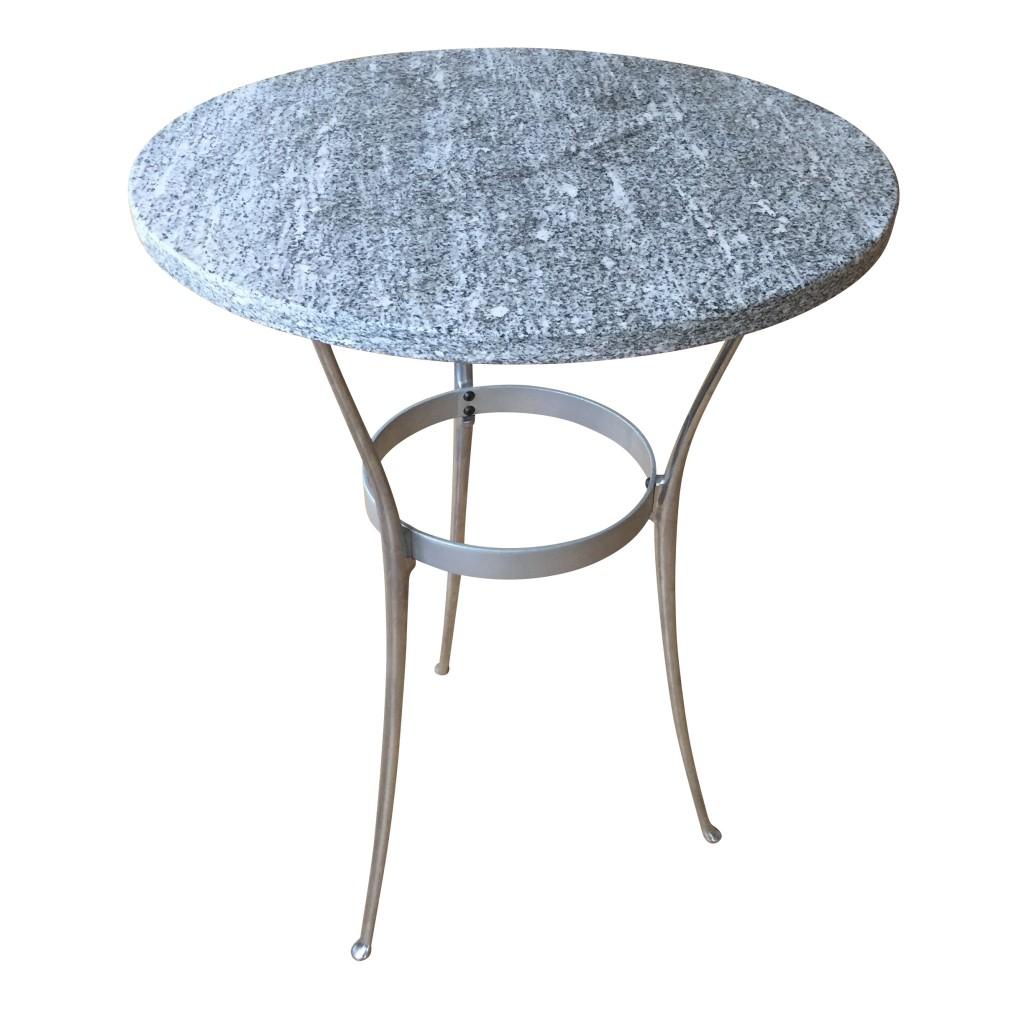 Tisch und Stuhl 'Trevi und Tonietta', Enzo Mari 1985