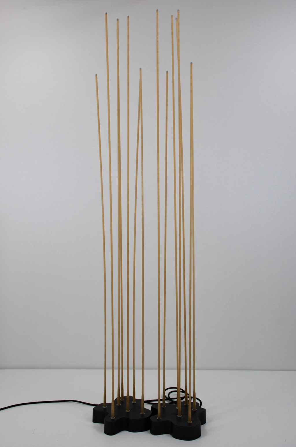 Stehleuchte 'Reeds', Klaus Begasse um 2004
