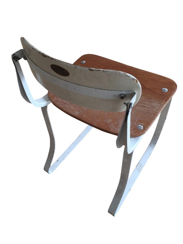 Stuhl 'Health Chair', Herman Sperlich 1938