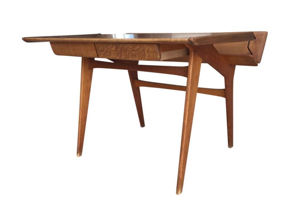 Schreibtisch 'Wörrlein', Deutschland 1950er Jahre
