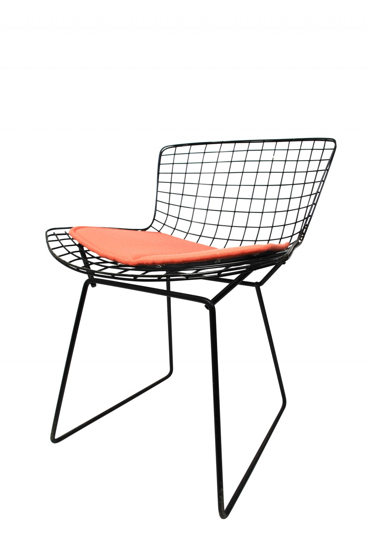 Stuhl '420', Harry Bertoia 1950er Jahre