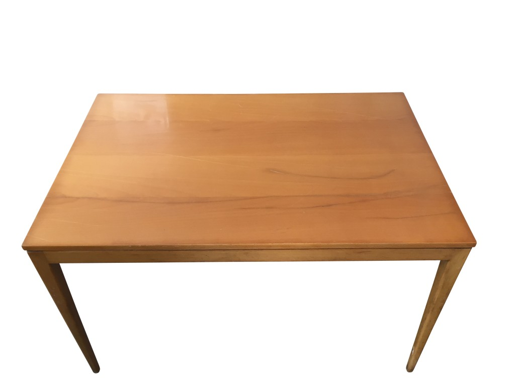 Tisch, Thonet 1950er Jahre