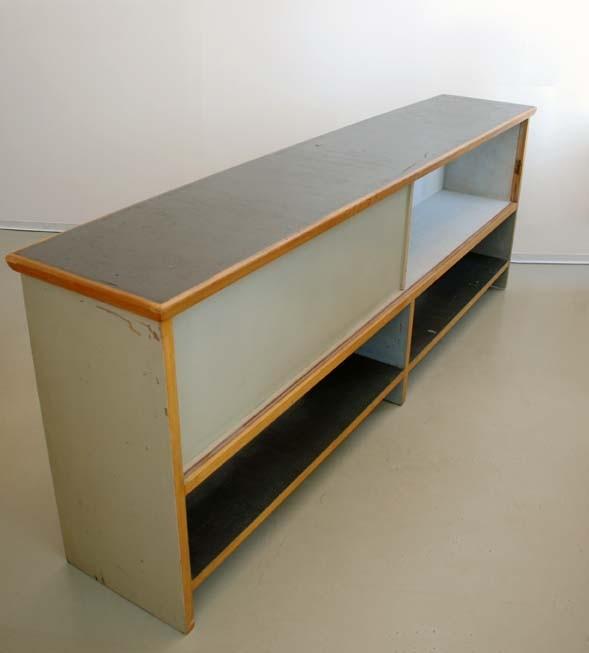 Sideboard, Franz Krause 1948, Deutschland