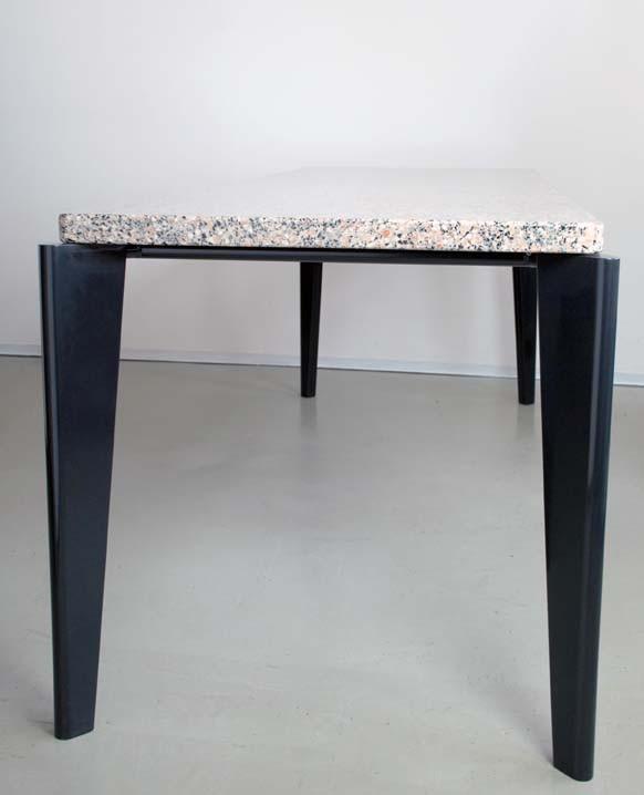Tisch 'Granito', Jean Prouve 1945