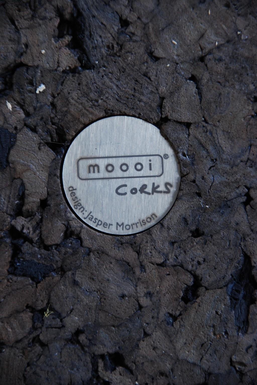 Hocker 'Corks', Jasper Morrison 2002