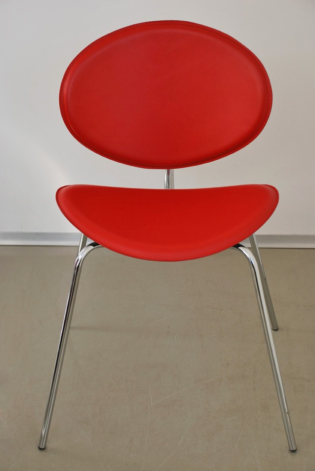 Stühle Modell 'TAMAGO', Robby Cantarutti/Francesa Petricich 2000