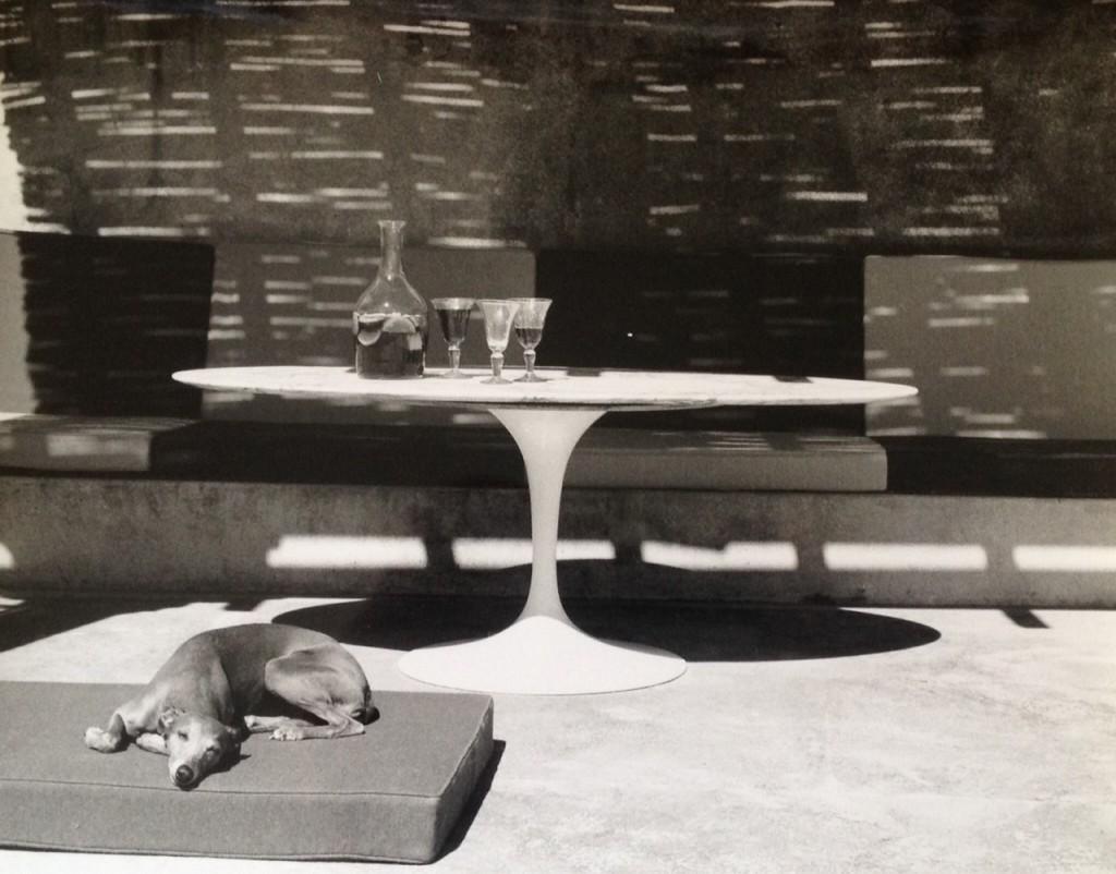 'York Castle', Pierre Berdoy um 1962