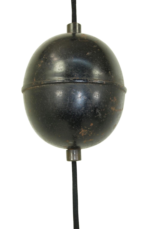 Werkplatzleuchte 'NR 685', KAISER idell 1938