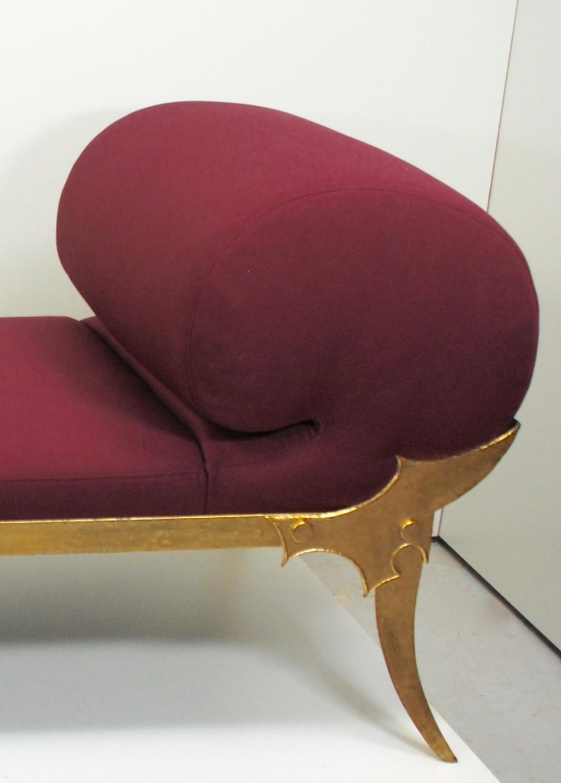 Chaise longue 'Xenia', Anna Golin 1985