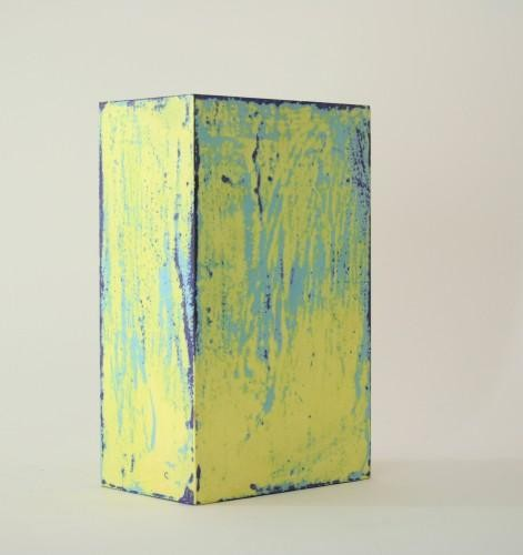'Klotz (II)', Michael Growe 2000