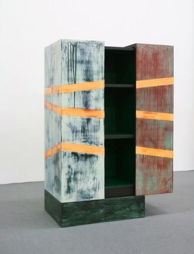 'Spell', Michael Growe 2004