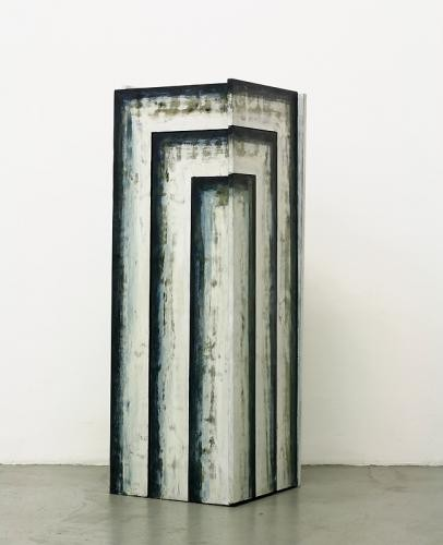 'Zweiter Tango', Michael Growe 2009