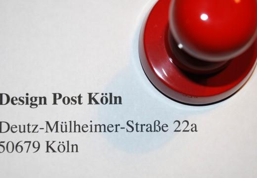 Die Design Post Köln