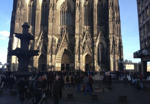 Mehr Vintage Design in Köln finden Sie hier.